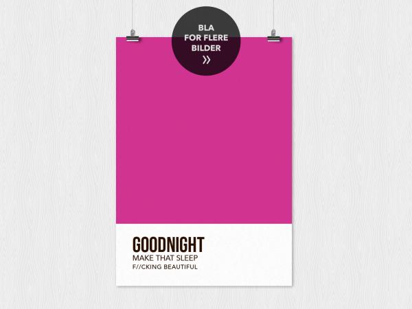 Plakater - MAGENT Art - Frilans grafisk design